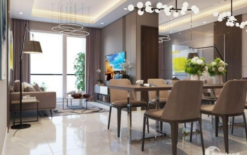 Sở hữu căn hộ ở khu dân cư CỘNG HÒA GARDEN trung tâm quận Tân Bình với giá chỉ từ 1,6 tỷ