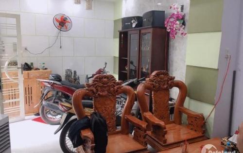 Bán nhà HXH Trần Văn Quang - Tân Bình giá 3.3 tỷ