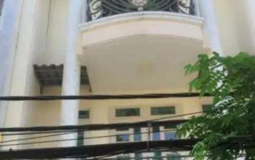 Bán nhà HXH 8m, 3 tầng, DT 66m2, Nguyễn Phúc Chu, Tân Bình, Giá 6 tỷ 300