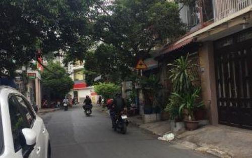 Nhà đẹp hẻm nhựa 8m đường Cộng Hòa, phường 4, quận Tân Bình