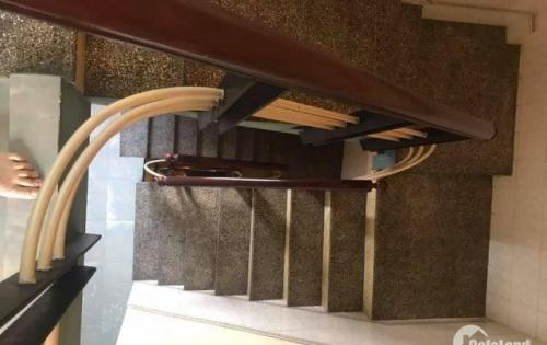 MT-KD VIP, ôtô trong nhà Ni Sư Huỳnh Liên, Tân Bình, 4 tầng đúc 7,5 tỷ