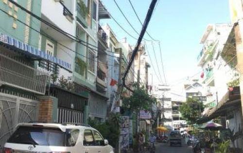 Bán nhà hxh sát đường Bình Giã, Q.Tân Bình, dts 90m2 giá 4.9 tỷ.