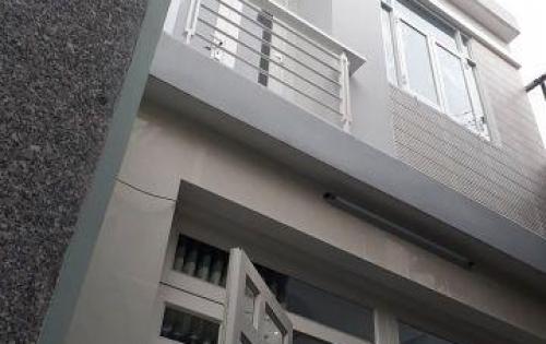 Bán nhà HXH Đông Hồ- Tân Bình, dt 30m2 3 lầu giá 3ty050