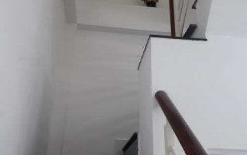 Bán nhà HXH Lý Thường Kiệt - Tân Bình, dt 30m2 2 lầu 1 sân thượng giá 3ty050