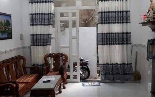 Nhà mới đẹp, 4 tầng, XHX Lạc Long Quân, P.10, Tân Bình (4x6.5) 3.05 tỷ