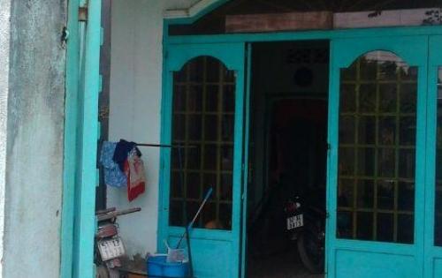 Cần bán nhà cấp 4 ngay đường Huỳnh Văn Nghệ, phường 15, quận Tân Bình. Dt: 65m2 Giá: 2tỷ2. SHR