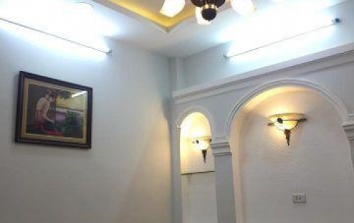 Bán nhà Âu Cơ 48m2, phường 10, quận Tân Bình.