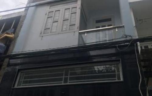 Bán Nhà Hẻm 6m Thông Dương Đức Hiền DT 3,7x12.5 (3 Lầu) Giá 5,3 Tỷ