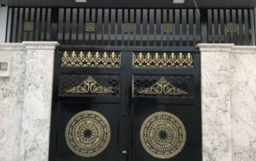 Nhà hẻm 6m 1/ gần chợ Tân Hương, 5mx19.5m, giá 7.8 tỷ 1 lầu nhà mới tinh, Q, Tân Phú