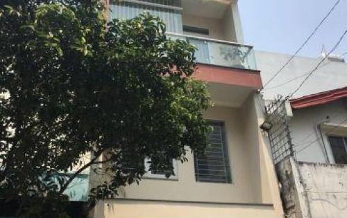 Bán nhà 5.85 tỷ 4.2x9m nở hậu 4.9m MT đường Đinh Liệt, q.Tân Phú
