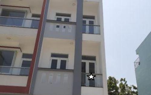Cần bán nhà Tân Kỳ Tân Qúy P,Tân Qúy Q,Tân Phú  DT 4x15,3  1 trệt 3 lầu  giá 7,5 tỷ LH:0379049209
