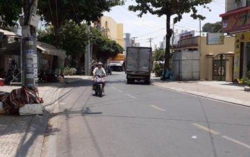Cần bán nhà MTKD Nguyễn Văn Săng  P,Tân Sơn Nhì Q,Tân Phú  DT  4x14   4 tấm