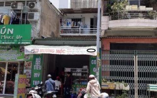 Cần bán nhà MTKD sầm uất Lê Sát P,Tân Qúy Q,Tân Phú DT  4,25x15,7(nở hậu 4,7)
