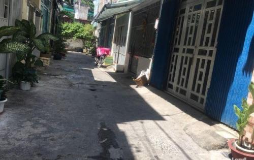 Bán nhà chính chủ 2016 hẻm 4m Phú Thọ Hoà, 4mx10.3m, 1 lầu, giá 3.8 tỷ,lh 0932690935. Ngọc Hiếu