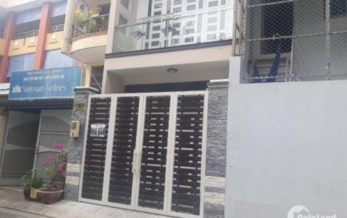 bán nhà hẻm Vip Diệp Minh Châu,4 x 18.5 , 1 lầu ,giá 7 tỷ 7