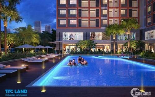 Cơ hội cuối cùng sở hữu căn hộ Carillon 7, Q. Tân Phú, giá gốc chủ đầu tư, từ 2.2 tỷ. LH: 0903703952 (zalo, viber)