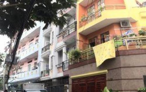 Cần bán gắp căn nhà 2 mặt tiền TÂN PHÚ