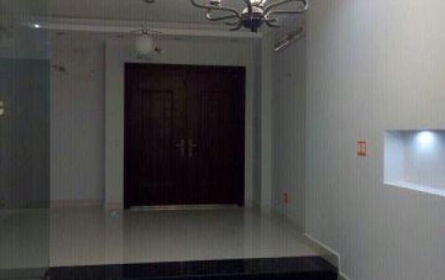 Bán nhà HXT số 9/32 đường Tô Hiệu, DT: 4x14m đúc 3.5 tấm, Giá: 5.8 tỷ