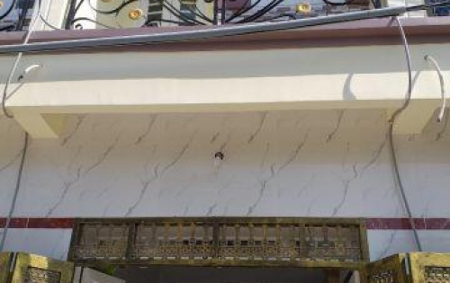 Bán Nhà Hxh Tân Kỳ Tân Quý,3 Lầu ,Sân Thượng, Chỉ Có 1.97 Tỷ