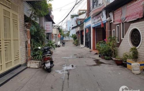 Nhà HXH Tân Kỳ Tân Quý (P Tân Quý) Q Tân Phú 8x17.5m Nhà 2 Lầu Giá 11.7 tỷ TL.