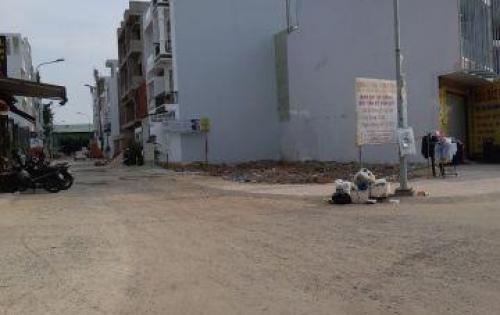 Chính chủ gửi bán lô đất góc 2MT Tân Kỳ Tân Quý 9.2x21m ngay Aeon