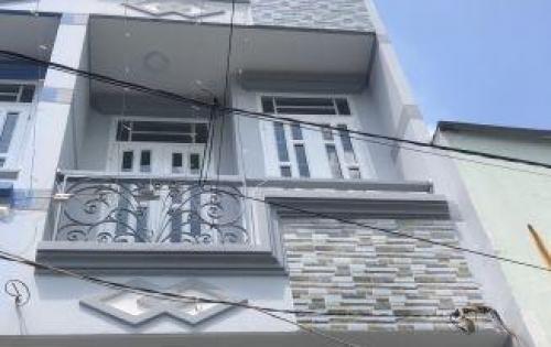 Chậm 1 tiếc cả đời, nhà phố Bình Tân 3 tầng, 1 tỷ 970 .