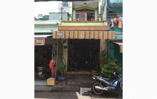 Chính chủ bán nhà quận Tân Phú