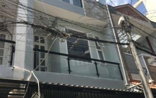 Cần bán gấp HXH nhà 1/ Tân Quý, P Tân Quý, 4x16, 2 lầu 4PN, giá 6.5 tỷ