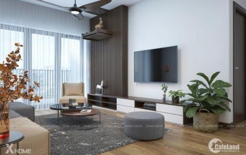 Vista Riverside - Bán căn góc 2 phòng ngủ– chỉ từ 1,1 tỷ /nguyên căn, tặng ngay nội thất 50 triệu.