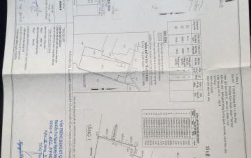 Bán gấp đất có nhà xưởng, Linh Xuân, Thủ Đức, cách đường Phạm Văn Đồng 1,5km - LH 0902968379