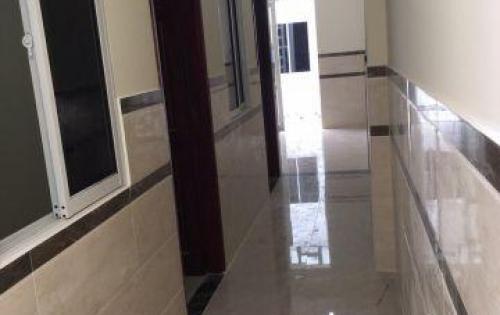 Bán nhà mới hẻm 4m, đường số 2, P. Tam Bình, Thủ Đức. Diện tích đất 79.1m2, giá 3.2 tỷ, sổ hồng riêng