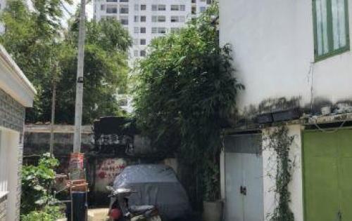 Bán nhà mặt tiền đẹp giá rẻ phường Linh Đông, Quận Thủ Đức,SHR