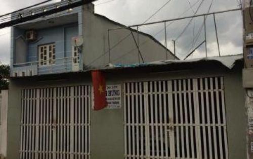 Nhà mặt tiền đường 11, Trường Thọ, gần chợ Thủ Đức (13 tỷ / 200m2 cn )