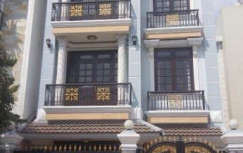 Bán nhà phường Hiệp Bình Chánh, khu bờ sông