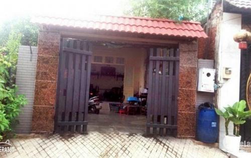 Sắp định cư nước ngoài nên cần bán gấp nhà Quận Thủ Đức, gần ngã tư Hiệp Bình Phước, chính chủ 0902698846 Ms.Hiệp