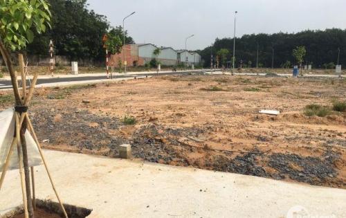 Chính Chủ cần bán đất có sổ Gần KCN VSIP2 mở rộng Thị Xã Tân Uyên ,TP Mới Bình Dương.