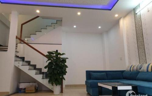 chính chủ bán nhà 3 tầng 2 mặt kiệt Phạm Nhữ Tăng