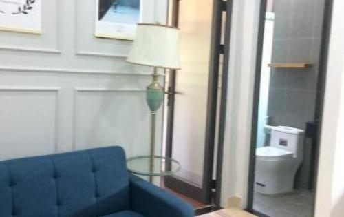 250 TRIỆU có ngay một căn hộ đầy đủ nội thất ngay khu vực trung tâm Đà Nẵng