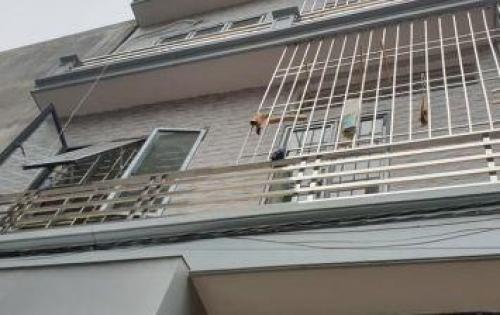 Bán nhà mới đẹp đường Kim Giang, KD, cho thuê, 50m2, MT6m, 4.4 tỷ. LH 0842031326.