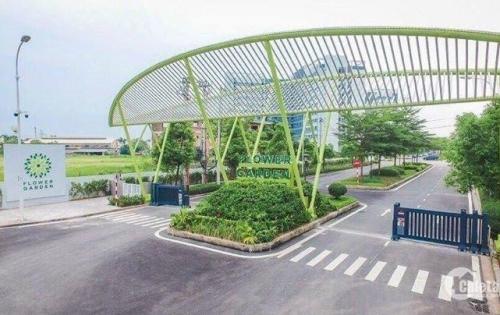 Hồng hà eco city – ra mắt tòa Gardenia tháng 5 giá chỉ 1,3 tỷ - CK 4%