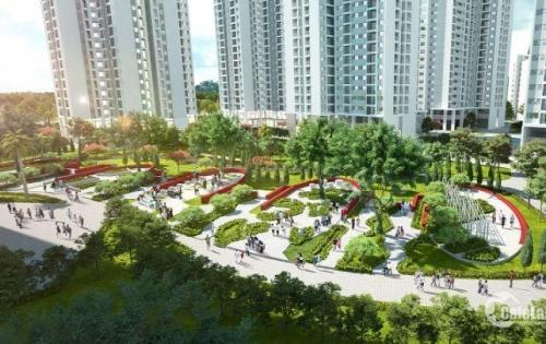 Ra mắt tòa Gardenia Hồng Hà Eco City đẹp nhất dự án tháng 5 giá chỉ 1,3 tỷ