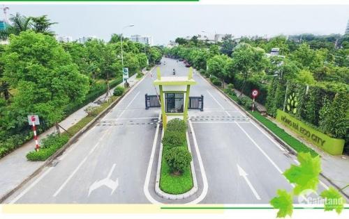 Hồng Hà Eco City - Không gian xanh trong lòng Hà Nội