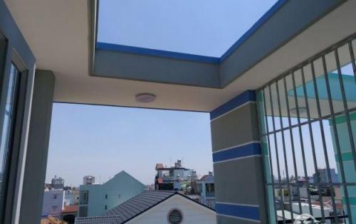 Bán căn hộ chung cư tại Ban cơ yếu Chính Phủ đường  Lê Văn Lương