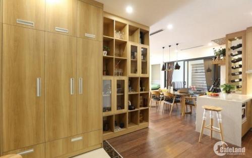 [ebu.vn] Cần bán rất gấp căn hộ 02 tòa B tầng đẹp, view thoáng giá tốt