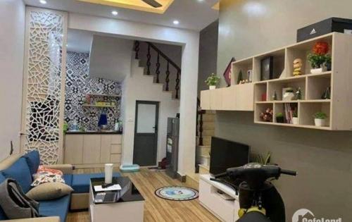 Bán nhà phố Hoàng Văn Thái:phân lô - lô góc- ô tô đỗ sát cửa 35m2, 4 tầng, MT 4m.
