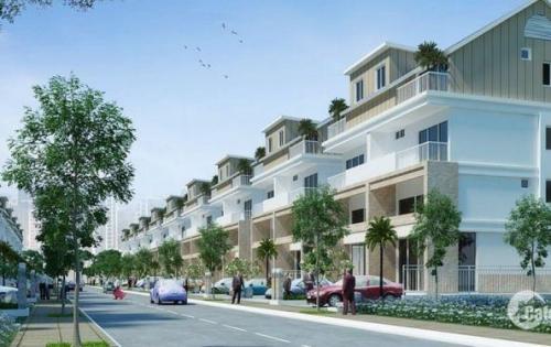 Bán nhà mặt tiền đường phố Hạ Đình diện tích 106m2 giá rẻ