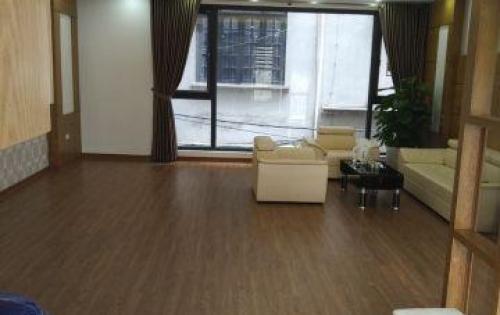 Bán nhà ngõ phố Giáp Nhất, Thanh Xuân, 55m2, 5T mới, kinh doanh,  6 tỷ. Lh: 0963.698.675