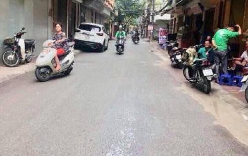 Chỉ 4.7tỷ nhà phân lô,oto tránh 50m2 Hoàng Văn Thái,Thanh Xuân.0965249543.