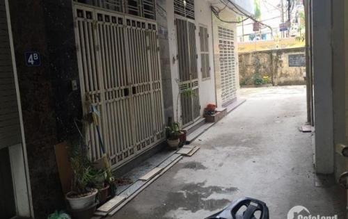 MUA ĐẤT TẶNG NHÀ phố Tô Vĩnh Diện, phân lô gần phố, 45m2, MT 4m3, giá 3.3 tỷ