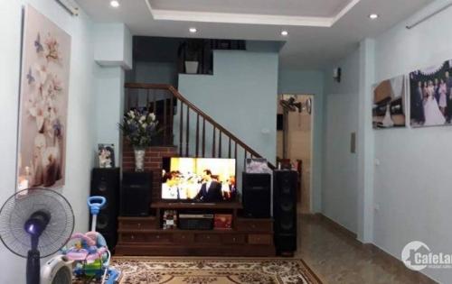 HIẾM!CHỈ 4,4tỷ có nhà đẹp 60m2,MT10m Cự Lộc,Thanh Xuân.0965249543.